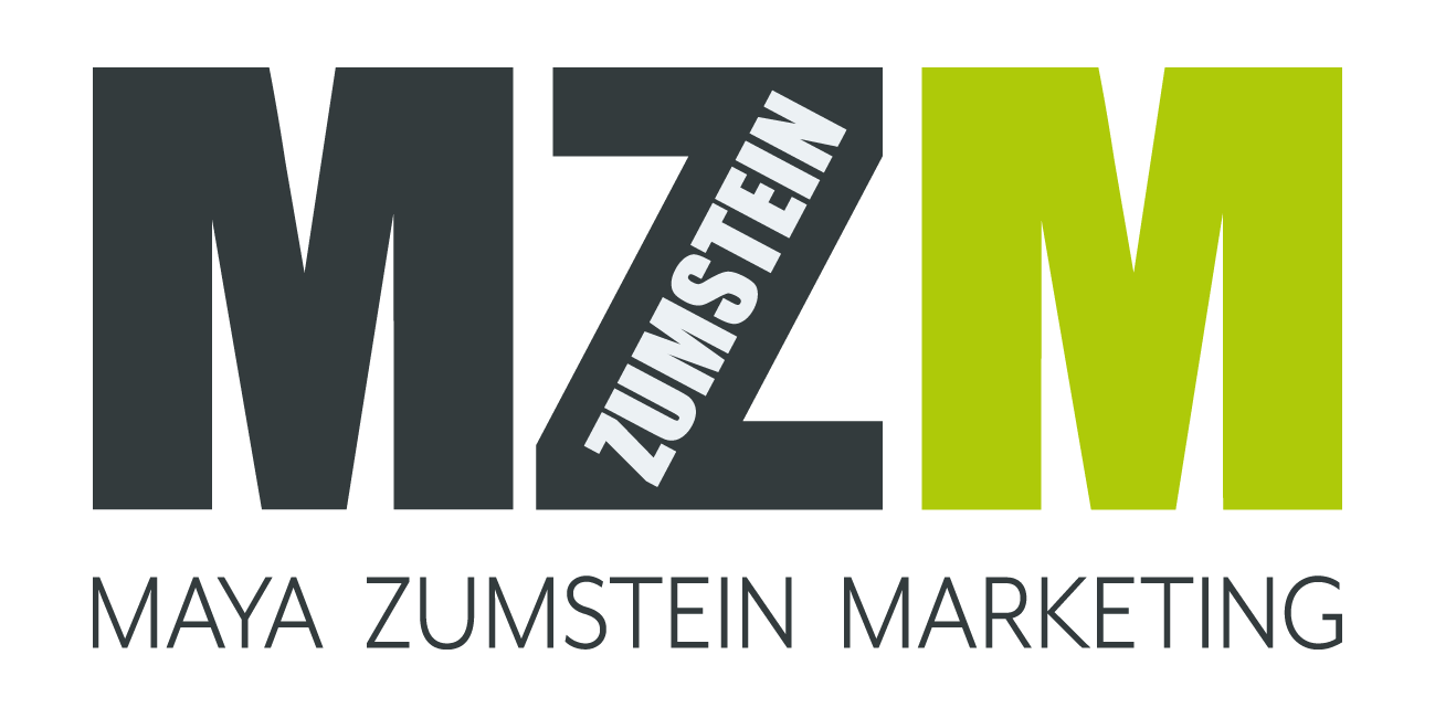 MZM Maya Zumstein Marketing